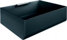 ESD Vnitřní boxy pro Euro přepravky 600 x 400 mm