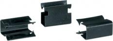 ESD U-klips kovová spona