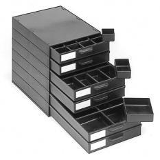 ESD Servisní skříňka velikosti 2,1