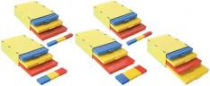 ESD Kompletní boxy z SMD boxů