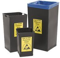 ESD Koš na odpadky