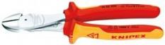 Štípačky ISO 1000V