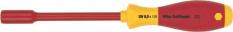 VDE Šestihranný nástrčný klíč 322N VDE SoftFinish® electric