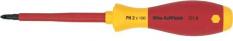 VDE Phillips šroubovák 321N SoftFinish® electric