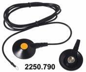 ESD Zemnící kabel / Propojovací kabel