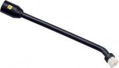 ESD Gumová flexibilní hubice