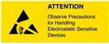 Samolepící etikety - Pokyny pro manipulaci