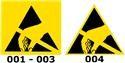 Samolepící etikety - ESD