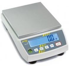 Počítací váha  KERN PCB