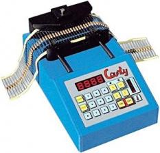 County počítač součástek