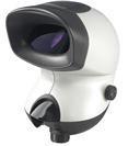 Projekční hlava pro MANTIS compact