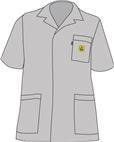 ESD Plášť GreyLine GL-185