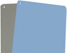 ESD Stolní a podlahová krytina z vodivého elastomeru