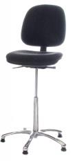 ESD Otočná židle CLASSIC Comfort III.