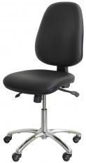 ESD Otočná židle CLASSIC Comfort-plus II.