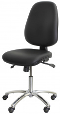 ESD Otočná židle CLASSIC Comfort II.