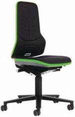 ESD Otočná židle I. Neon 2