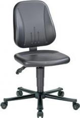 ESD Otočná židle I. Unitec 1