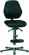 ESD Otočná židle I. Basic 3