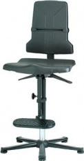ESD Otočná židle III. Sintec 3