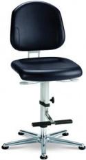 ESD Otočná židle III. Reinraum-Plus 2