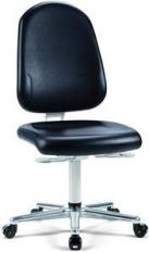 ESD Otočná židle I. Reinraum-Plus 2