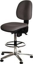 ESD Otočná židle COMFORT-CHAIR II.