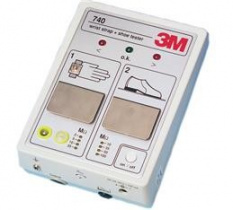 ESD Testovací stanice 3M™ 740