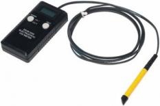 ESVM 2000 Elektrostatický voltmetr