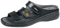 ESD Dámské pantofle