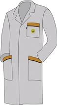 ESD Plášť GreyLine GL-182