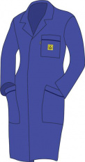 ESD Plášť BlueLine BL-180