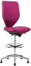 ESD Otočná židle VIVIDA comfort III.