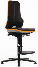 ESD Otočná židle I. Neon 3