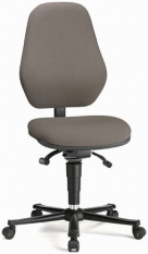 ESD Otočná židle II. Basic 2