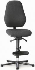 ESD Otočná židle II. Basic 3