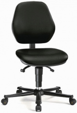 ESD Otočná židle I. Basic 2