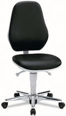 ESD Otočná židle III. Reinraum-Basic 2