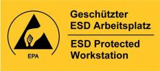 Samolepící štítek - EPA