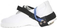 Pásky a návleky na boty / Čistící systémy