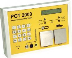 Testovací stanice PGT 2000