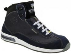 ESD Bezpečnostní obuv