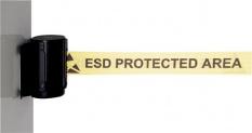 EPA - uzavírací systém pro ESD ochranná pásma