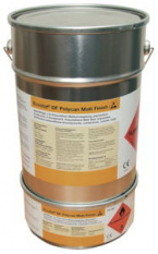 Ecostat DF Polycan Matt Finish