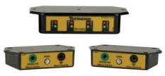 ESD Dual stanice DS 740 pro permanentní monitorování