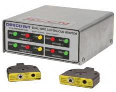 ESD Systém permanentního monitorování D 505