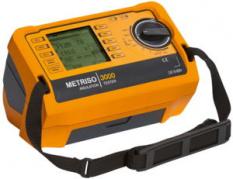 ESD Kit pro měření METRISO® 3000