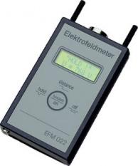 ESD Měřič elektrického pole EFM 022