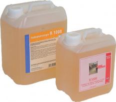 Mycí prostředky / Antistatické spreje