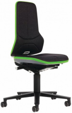 Otočné židle NEON
